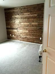 wood wall panel decor