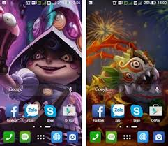 lol wallpapers 2017 apk latest version 2 0 2 dungnv haki lolwallpaper