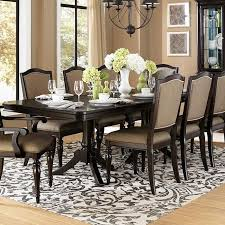 traditional cherry dining table nebraska furniture mart