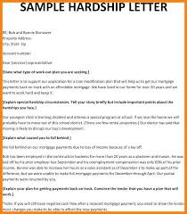 10 Hardship Letter For Immigration Contract Template