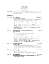Objective For Sales Resume 19940 Densatilorg