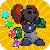 Logotipo tricky cube icono de signo. Fnf Tricky Mod Scary Music 5 5 2 Apk Com Supermod Fnftrickymsc Apk Download