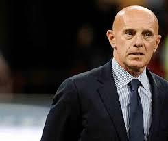 Arrigo Sacchi dice al Napoli di non prendersela con gli arbitri e di essere  soddisfatti di sé