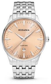 Наручные <b>часы RODANIA</b> 25141.40 — купить по выгодной цене ...