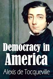 college essays college application essays democracy in america  democracy in america essay