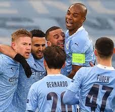 Champions League: Manchester City steht nach Sieg gegen PSG im Finale - WELT