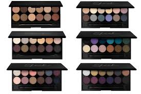 uk s cult favorite makeup brands eyeshadow palettes in beautiful sin cream tea e10 oh so special vine romance and when the review sleek