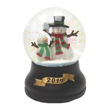 ... musical christmas snow globes ebay; the ...