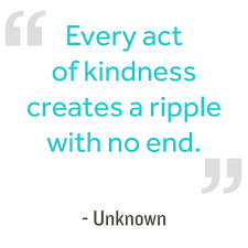 Random Acts Of Kindness Kindness Quotes Delectable Acts Of Kindness Quotes