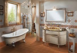 Pavimento cotto bagno ~ ispirazione design casa