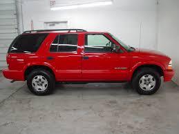 Blazer chevy blazer 2003 : 2003 Chevrolet Blazer LS - Biscayne Auto Sales | Pre-owned ...