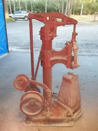 blacksmith power hammer for sale. this is a 35 lb hammer. it quite heavy and i can load for you. my health prohibits me from finishing it. located in huntington, tx. $1000 firm. blacksmith power hammer sale k