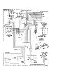 generator wiring diagram and electrical schematics solidfonts onan mower wiring diagram schematics and diagrams