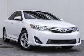 2014 Toyota Camry L Stock # 384279 for sale near Marietta, GA | GA ...