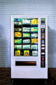 Personal Vending Machines Mesmerizing Union Raps Barr For PPE Vending Machines