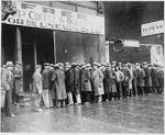 Industrial Revolution Unemployment