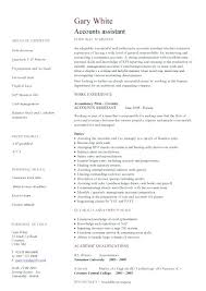 Assistant Resume Sample Great Administrative Assistant Resumes ...