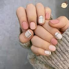 Simple Nail Art Designs 4 Simple Nail Designs Inspiration For Your Daily Balochhal