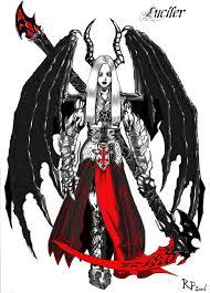 lucifer angel form lucifer the fallen angel by rachaurux on deviantart