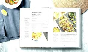 Homemade Cookbook Template How To Make A Personalized Recipe Book Design Your Own