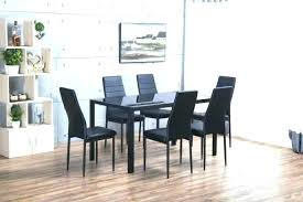 small glass dining table set glass top dining table set 4 chairs glass top kitchen table and chairs dinning glass dining small glass dining table chairs