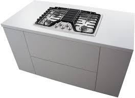 frigidaire rc30dg60ps side view frigidaire rc30dg60ps downdraft ventilation