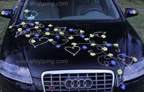 35 Ideas Weding Cars Decorations Ideas Suv For 2019 | Car decor, Wedding  car decorations, Wedding car