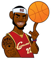 Image result for basketball caricature