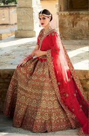 Indian Maharani Style Wedding Lehenga Choli Online Royal Maharani