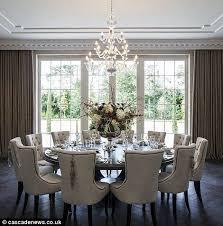 Delightful Innovative Formal Round Dining Room Sets And Best 25 Large Round Formal  Round Dining Room Tables