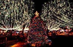 Tree Lighting Jacksonville Jax Holiday To Do List Jacksonville Magazine