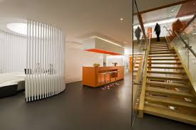 office interior design. Design Astral Media Office Interior By Lemay Associés Latest Ideas