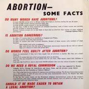 effects of abortion essay  effects of abortion essay