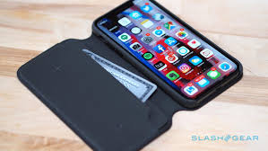 apple is offering the leather folio in four colors cosmos blue taupe berry red or black and the leather feels a little nicer than that of the regular