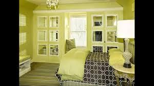 Modern Green Bedroom Best Modern Green Bedroom Interior Design Decoration Make