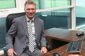 ben haines the manchester united fan ben office fan