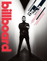 Billboard 2016 The Covers Billboard