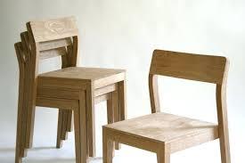 handmade oak wood chair designs for dining room wooden chairs garden furniture scotland