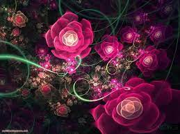 New Wallpapers For Desktop Flowers Free ...