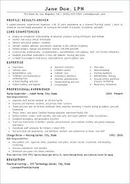 Good Resume Example How To Write Good Resume Examples Examples Of ...