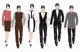 hotel uniform country club concierge uniform design singapore