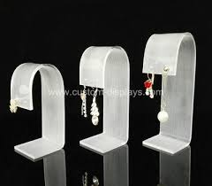 Earring Display Stands Wholesale Earring display stands wholesale Jewelry Display Pinterest 35