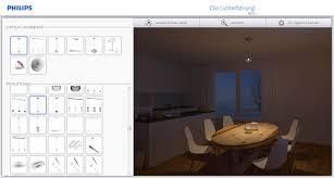 Designer home lighting Wall Onlinelichtplanung Für Zu Hause Philips Präsentiert Den Home Lighting Designer Exclusive Floral Designs Webapp Für Smarte Lichtplanung Home Lighting Designer Von Philips