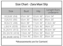 Long Cotton Slip Dress Strapless Zara Maxi White Black Crema