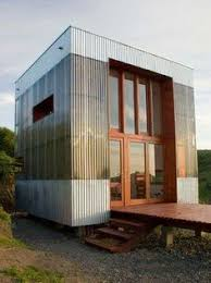 Small Picture Guest House AATA Associate Architects Tiny houses Chile and