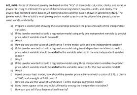 Diamonds Cuts And Clarity M2 Ind3 Prices Of Diamond Jewelry Are Based On Th
