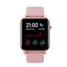 <b>Jeaper</b> Full Touch <b>Smart Watch</b> SN87 Men Heart Rate Bracelet ...