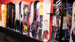 Capita Size Chart What Board S Should I Ride On A Snowboard Instructor Course