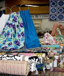 32 best Quilt Shops I know!! images on Pinterest | Quilt shops ... & G Street Fabrics, Washington DC area. Yes, I was thrilled at the quilt  fabric but this is a complete fabric store. Their bridal, home decor and  apparel ... Adamdwight.com