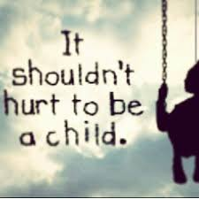 Child Abuse Quotes Magnificent My Fight Child Abuse Awareness Prevention Quotes